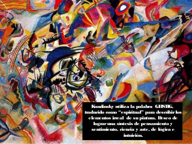 El expresionismo-europeo el fauvismo