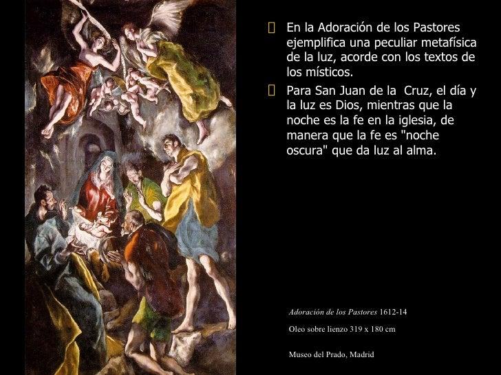El Greco Angela Hernan