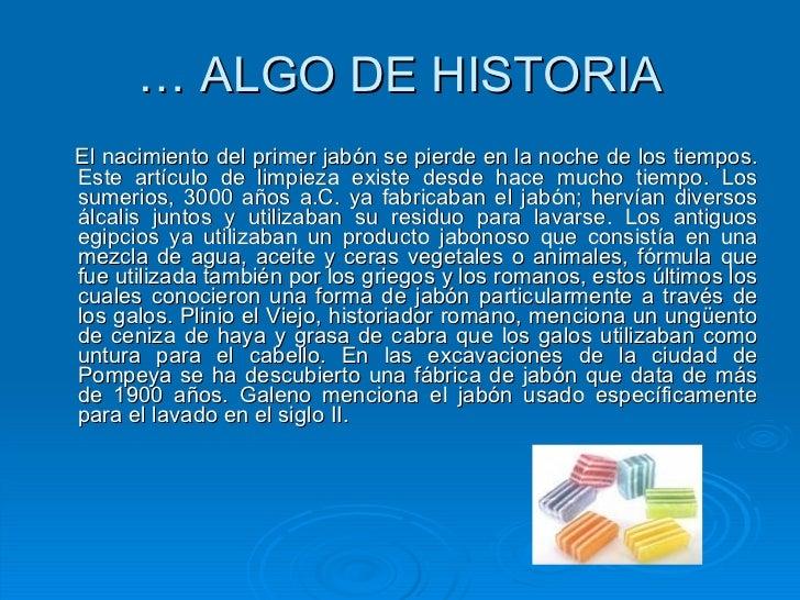 El JabóN Slide 2