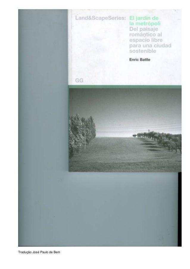Tradução José Paulo de Bem