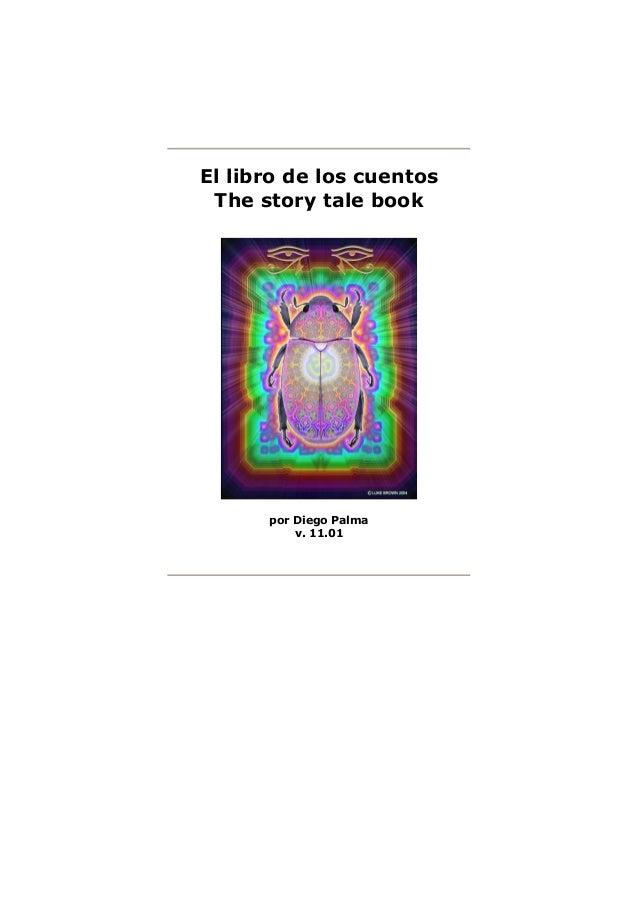 El libro de los cuentos The story tale book por Diego Palma v. 11.01