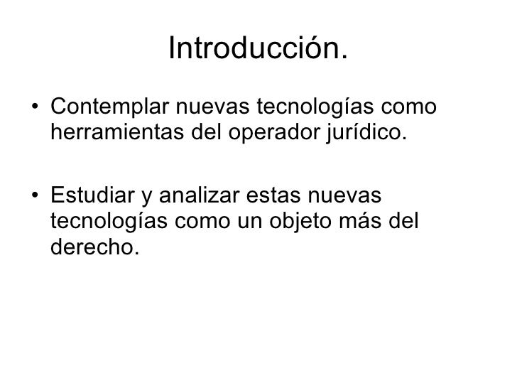 EL MARCO JURÍDICO DE LA AUDITORIA INFORMÁTICA Slide 2