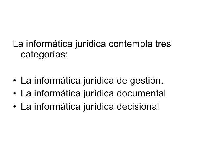 EL MARCO JURÍDICO DE LA AUDITORIA INFORMÁTICA Slide 3
