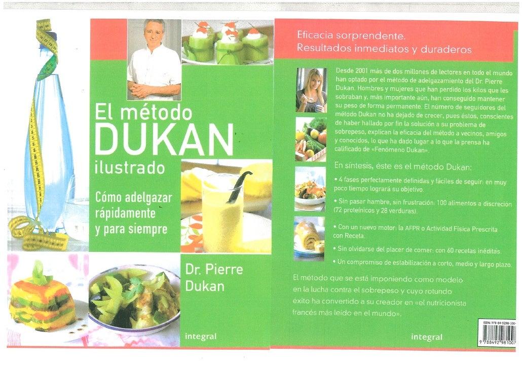 El método Dukan ilustrado (DIETA DUKAN): 10diete.stream