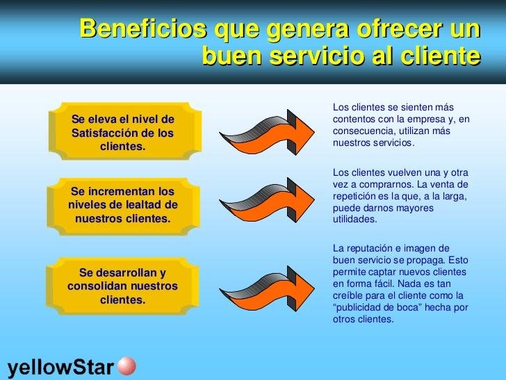 El Poder Del Servicio Al Cliente