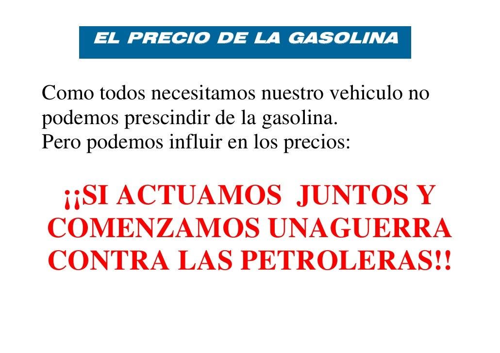 Cuesta cuanto en saratove la gasolina 95