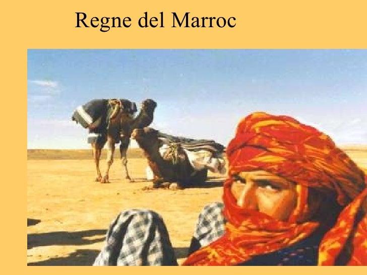Regne del Marroc