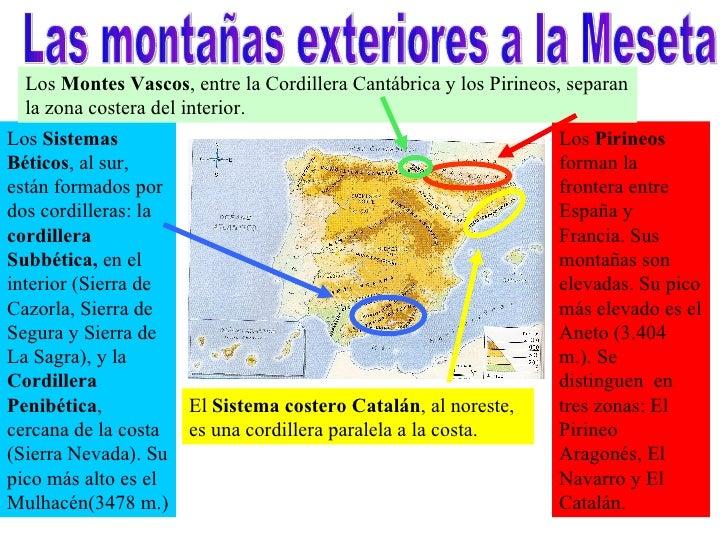 As paisaxes de espa a iago mind42 for Exteriores espana