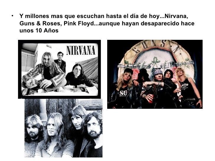 81e594ccc El Rock Es Cultura El Reggaeton Basura