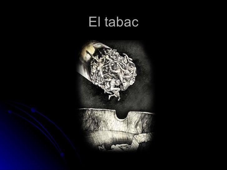 El tabac