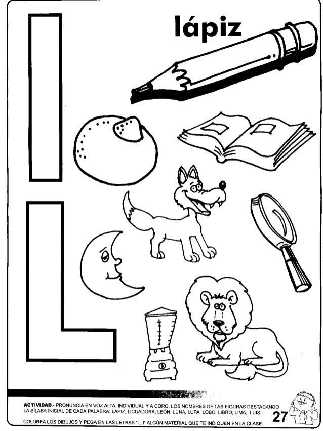 El Trompito 1 Lecto Escritura