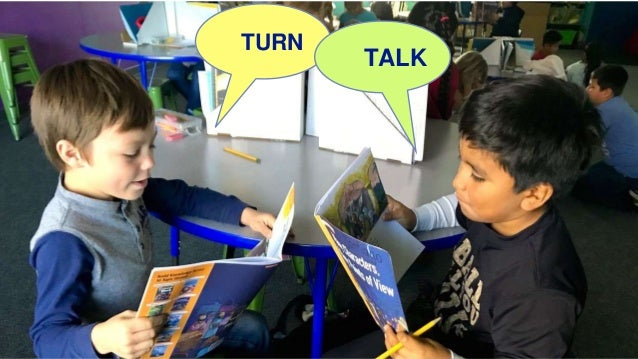 Activate Students While Exploring ELA & ELD in Tandem