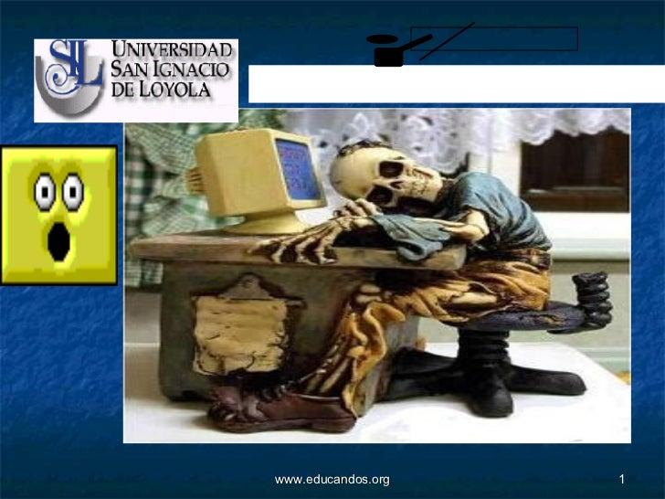 www.educandos.org