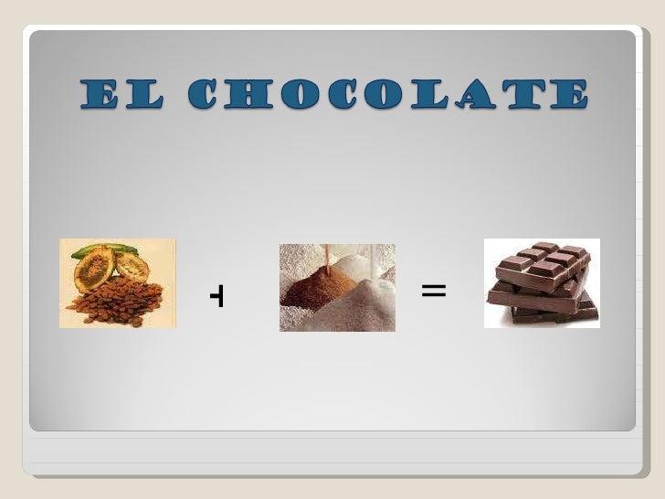 Chocolate - El complejo proceso para fabricar el cacao