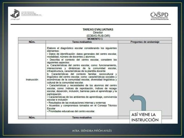 Elaboracion del proyecto de gestion escolar Slide 3