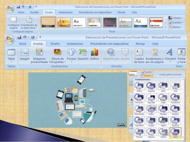 Para establecer formato a los textos de una presentación contenidosen las diapositivas, de una forma rápida y sencilla, pu...