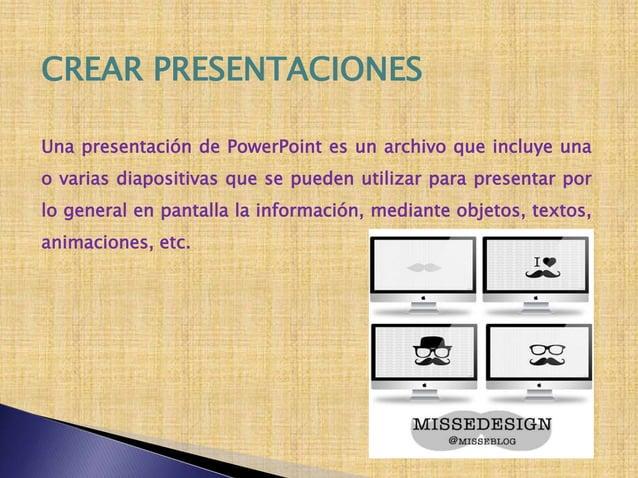 Abrir presentaciones nuevas en blanco1. Haga clic en el botón de Microsoft Office y, a continuación, hagaclic en Nueva.2. ...