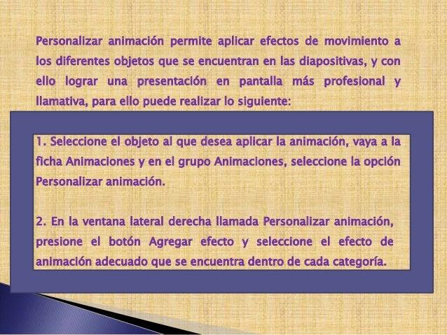Elaboracion de presentaciones con power point1a