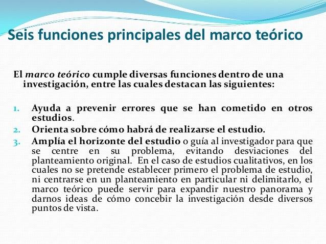 Marco conceptual ejemplo tesis universidad de marco for Tesis de arquitectura ejemplos