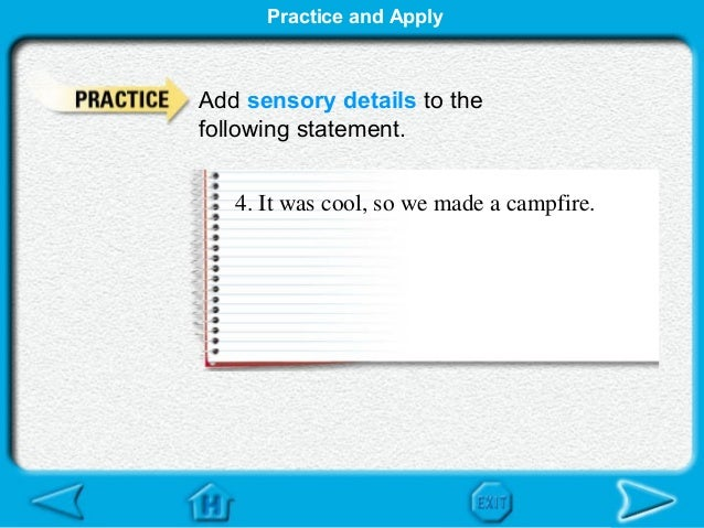 essay support elaboration Narrative essay evaluation rubric form – grades 4-8  expository/persuasive essay rubric  support/elaboration (1-6) _____ organization.