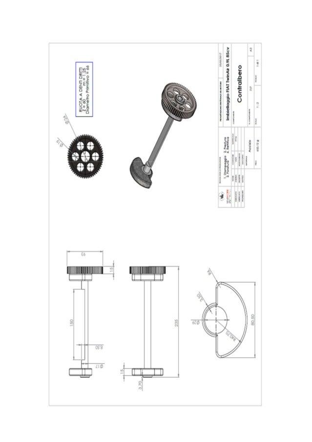 Elaborazione FIAT twin air 0.8 L