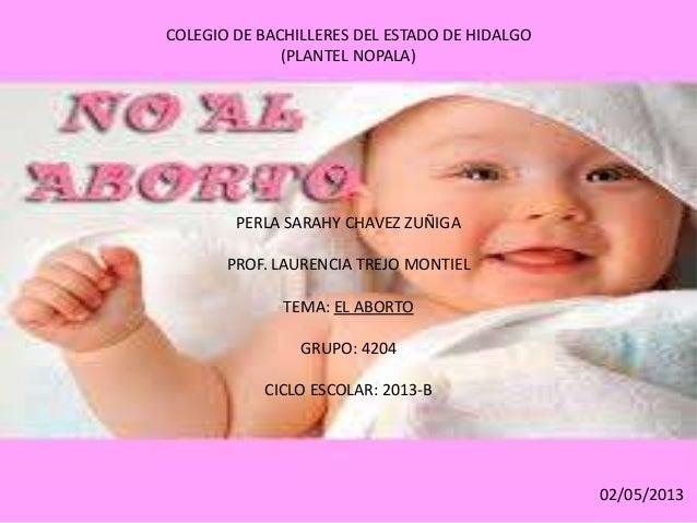COLEGIO DE BACHILLERES DEL ESTADO DE HIDALGO(PLANTEL NOPALA)PERLA SARAHY CHAVEZ ZUÑIGAPROF. LAURENCIA TREJO MONTIELTEMA: E...