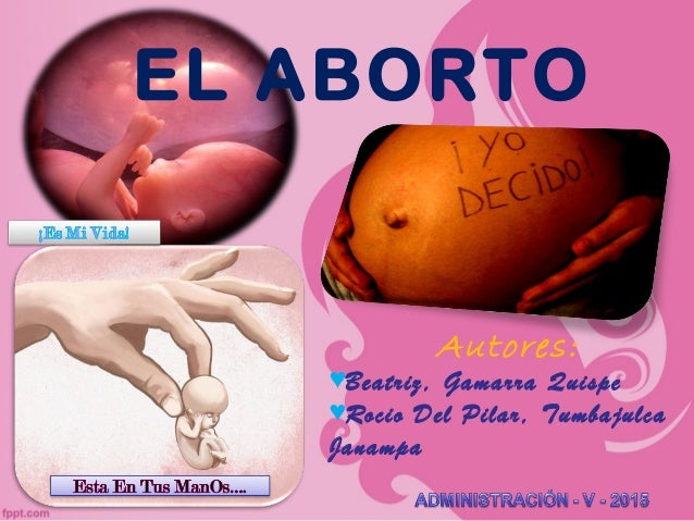 el asunto del aborto Esto quiere decir que las creencias de las personas, y para el caso concreto, el que para algunos el aborto sea una conducta inmoral, y para otros no lo sea, o que para otros dicho tema no deba ser digno de mención, deberá ser respetado.