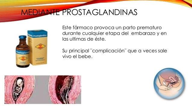 RU -480 Es un fármaco abortivo empleado conjuntamente con una prostaglandina, que es eficiente si se la emplea entre la pr...