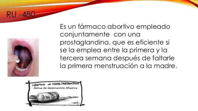 El aborto en México es penalizado, salvo en casos de violación. En el 2007 fue reconocido el aborto como derecho de la muj...