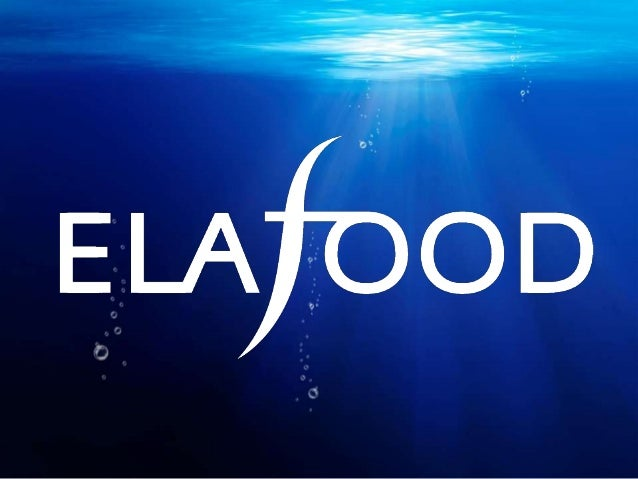Elafood Group is a leading player in the European import, distribution and marketing of fresh fish. The Group operates thr...