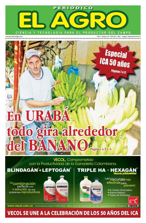 Actualidad                                                                  Bogotá - Colombia / Septiembre 2012           ...