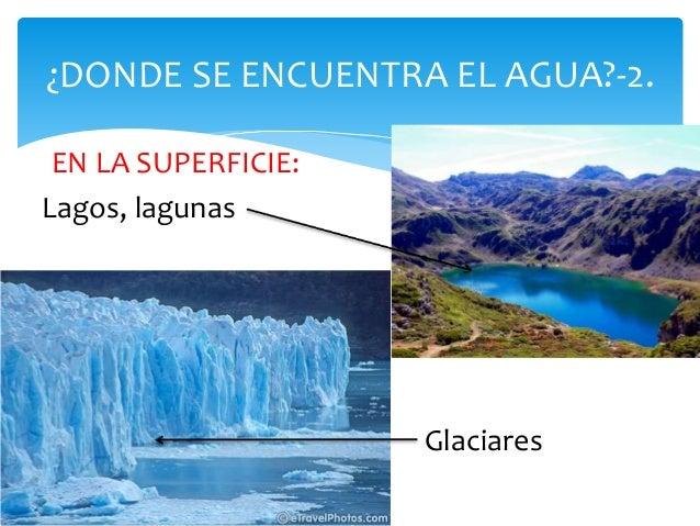 el agua 2015 diciembre 5