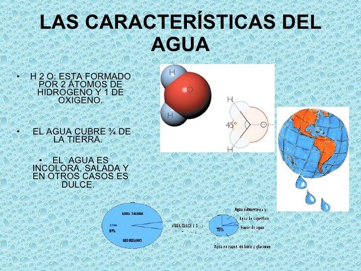 EL AGUA ELEMENTO VITAL PARA LA VIDA AYER Y HOY Slide 2