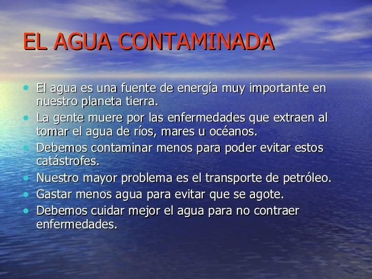 Fotos de enfermedades por agua contaminada 64