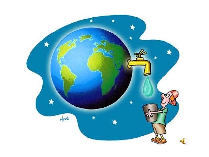 El agua en la vida del planeta for Cosas para ahorrar agua