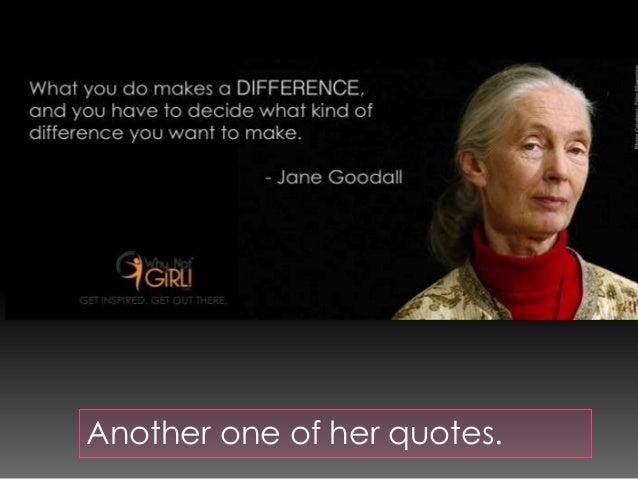 en.wikipedia.org/wiki/Jane_Goodall  www.biography.com/people/Jane_Goodal  l-9542363  www.cnn.com  www.sciencekids.com.co.n...