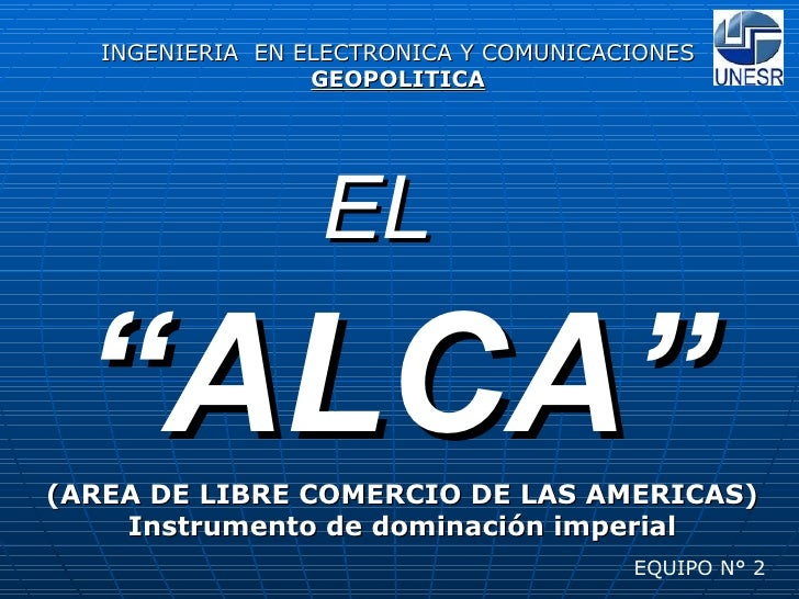 El alca1 for Grupo alca
