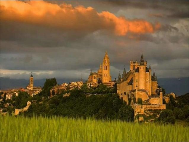 El Alcazar de Segovia. Cancionero de la Colombina s.XV