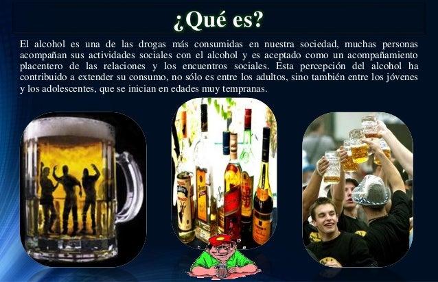 El suero del alcoholismo alco barrier las revocaciones