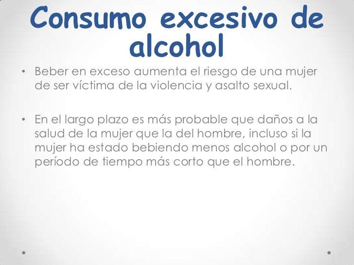 Los entrenamientos al tema del alcoholismo