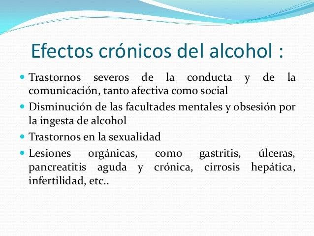 Los indicios primerizos del alcoholismo