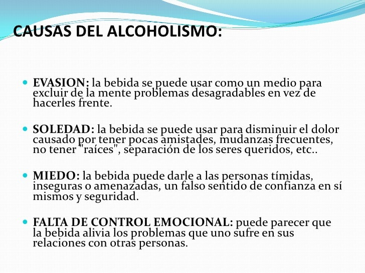 Como sanar la dependencia alcohólica independientemente