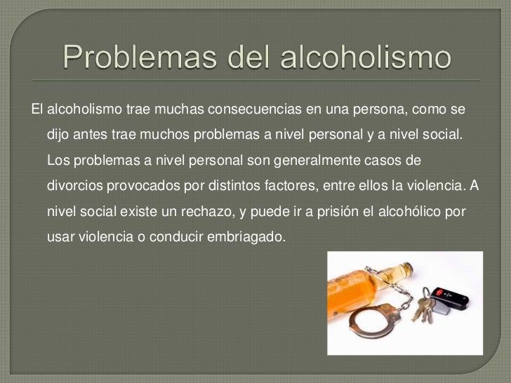 El daño del alcoholismo en las estampas