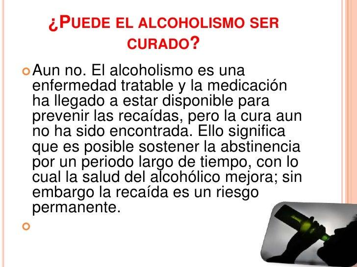 Los métodos del tratamiento anónimo del alcoholismo