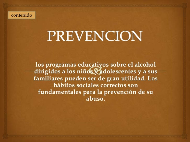 Todas las clínicas por el tratamiento del alcoholismo