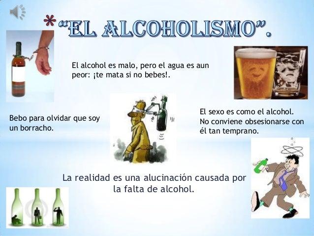 La clínica narcológica el tratamiento contra el alcoholismo
