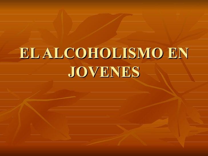 Los preparados aplicado a la codificación del alcoholismo