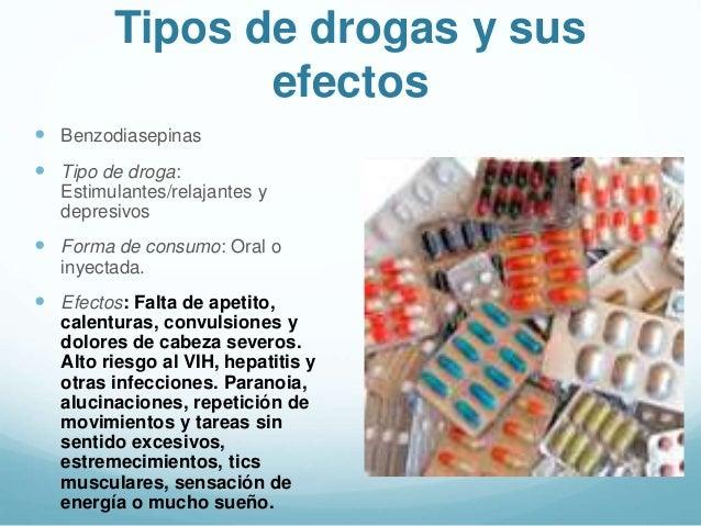 El alcohol, las drogas y sus consecuencias