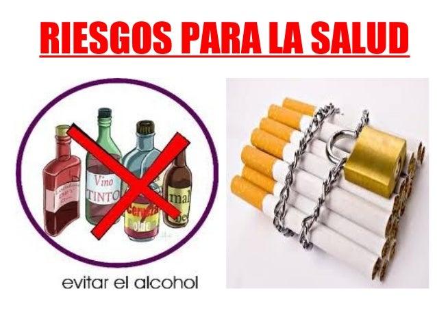 Las recetas del alcoholismo las revocaciones
