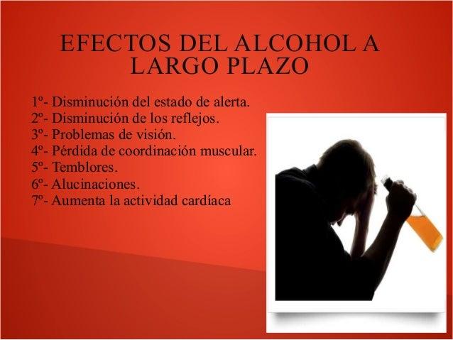 Las consecuencias del alcoholismo a los adolescentes para el organismo